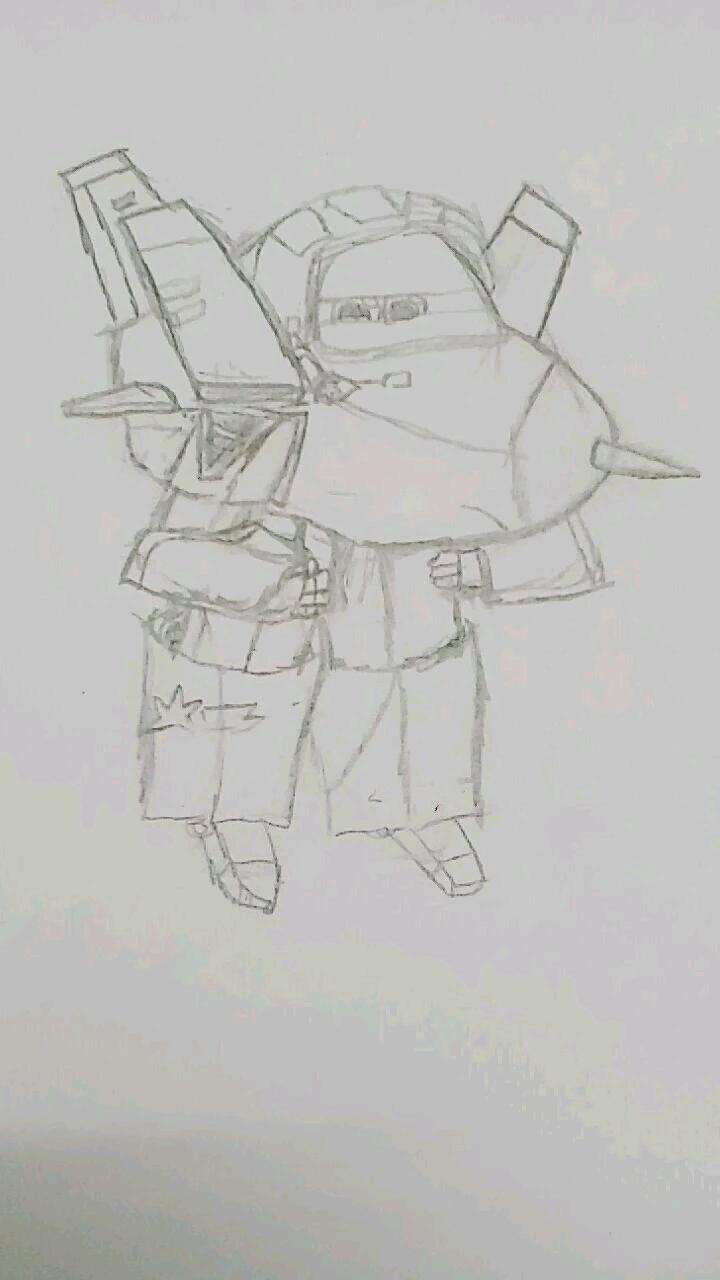 【申精】原创超级飞侠