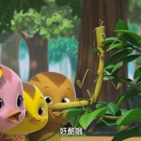 第八期:动物百科: 捉迷藏?竹节虫最厉害了!