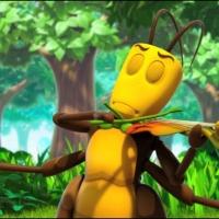 第十三期:动物百科: 铃虫的演奏真好听
