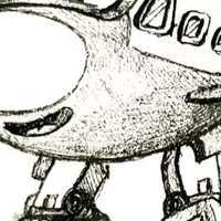 【申精】自创超级飞侠【手绘】【卡通】